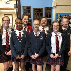 JPII Students Accepted into All State Band