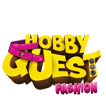 Hobby Quest Fashion Camp