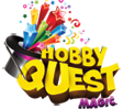 Hobby Quest Magic Camp