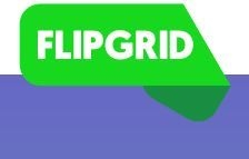 Shout out to Ms. Lynch for using Flip Grid in her classes!