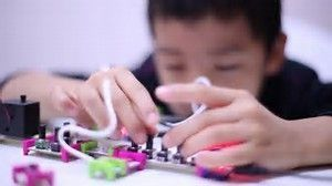Coding & Engineering STEM Camps